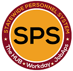 logo graphic for sps