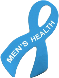 University Human Resources | June is Men's Health Month