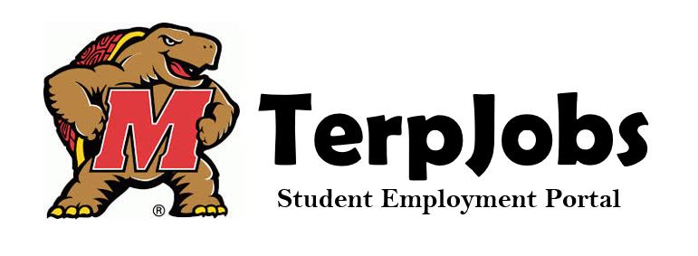 student employment portal logo